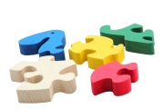 Puzzle Brontosaure