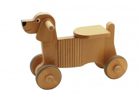 porteur en bois chien porteur en bois fabriqu en europe. Black Bedroom Furniture Sets. Home Design Ideas