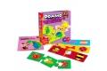 Domino Drôles de Petites Bêtes – Jeux Bioviva