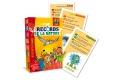 Les Records de la Nature - Jeu de cartes à énigmes Bioviva - Edition Orange