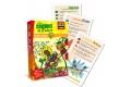 Les Enigmes de la Nature : Monde végétal - Jeu de cartes à énigmes Bioviva