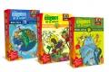 Les Enigmes de la Nature - Jeux de cartes à énigmes Bioviva - Notre Terre, Monde végétal, Monde animal