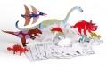 Dinodulos - Dinosaures
