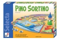 Jeu de société Pino Sortino - Premier jeu de société Selecta