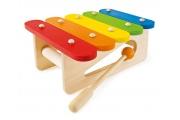 Mon premier Xylophone en bois - Musico Xylophone Selecta