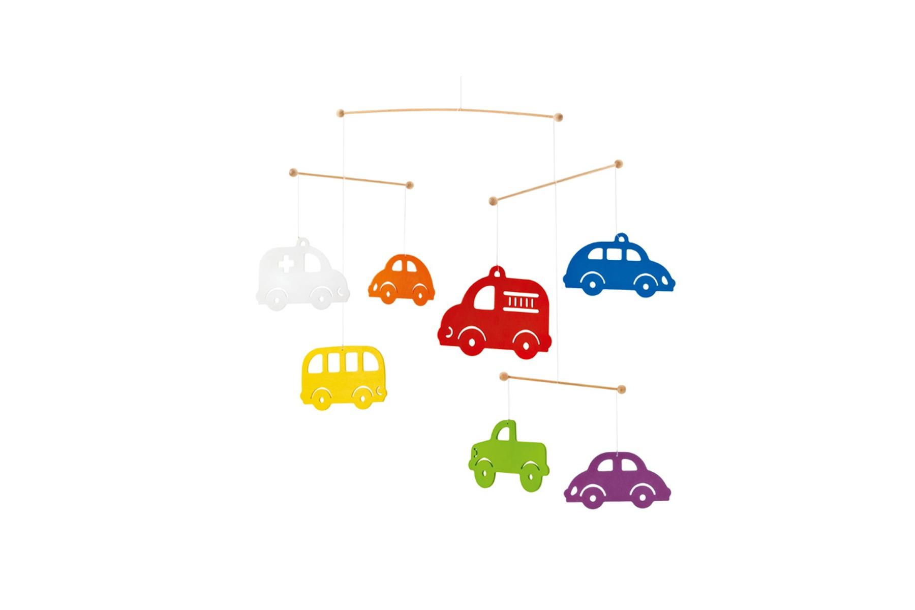 mobile voitures color es selecta fabriqu en allemagne. Black Bedroom Furniture Sets. Home Design Ideas