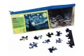 Puzzle en bois La Nuit étoilée - Puzzle d'art - 50 pièces