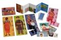 Jeu de cartes Wokabi et ses amis - Jeu de cartes les Enfants du Monde
