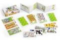 Jeu de cartes Zimbanimo - Jeu MITIK - Fabriqué en France