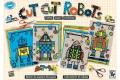 Cut Cut Robots - Loisirs créatifs MITIK