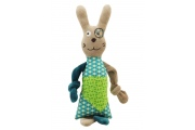 Doudou lapin Petit Jeannot - Doudou lapin Made in France
