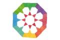 Puzzle créatif Octagon - Puzzle Mandala Grimm's - Mandala en bois