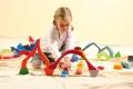 Grand jeu de construction 4 éléments Grimm's - Maxi Puzzle-Set de construction Quatre éléments Grimm's