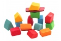 Blocs de construction Grimm's - Blocs Waldorf - Jeu de construction en bois