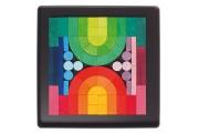 Puzzle magnétique Romanesque - Puzzle magnétique Grimm's