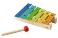 Métallophone HABA - Instrument de musique pour enfants - Jouet HABA