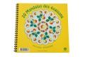 20 Mandalas des 4 saisons – Coloriage Mandalas - Imprimé en France