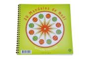 20 Mandalas de Noël – Coloriage Mandalas Noël - Idée petit cadeau