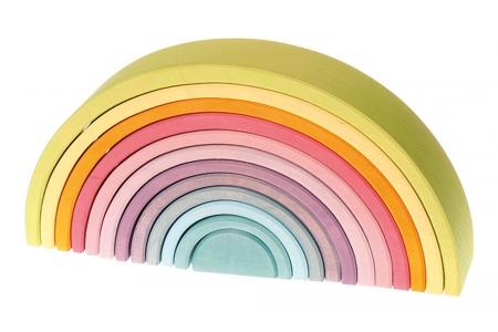 http://www.theo-et-mathilde.com/2366-thickbox/grand-tunnel-pastel-grimms-arc-en-ciel.jpg