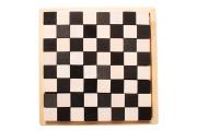 Grimm's - Cubes de construction Monochrome – Echiquier – Petit modèle