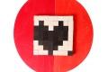 Jouets Grimm's - Cubes de construction Monochrome – Echiquier