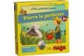 Jeu coopératif Pierre le jardinier - HABA - Idée cadeau 2 ans