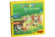 Play Box HABA - Fête des lutins