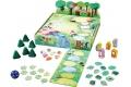 Play Box HABA - Fête des lutins - 4 jeux dans une seule boîte - A partir de 2 ans
