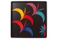 Grimm's - Puzzle magnétique Spirale de couleurs - Coffret métallique