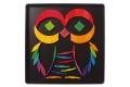 Puzzle magnétique Spirale de couleurs Grimm's - Puzzle magnétique design - Idée cadeau 5 ans