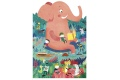 Puzzle My Big Friend - Puzzle Grand Eléphant Londji - Fabrication européenne