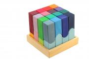Cube Couleurville